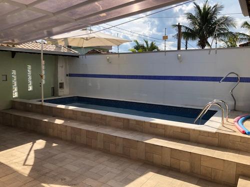 4306-casa 2 Dormitórios Piscina Lado Praia Financiamento Ban