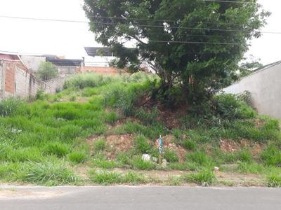 Terreno Para Venda Em Valinhos, Maria Rosa - Te 381