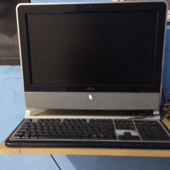 Computador Oac Cpu Embutido