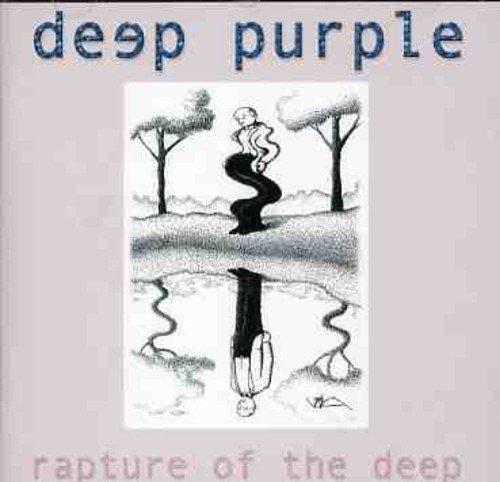 Cd : Deep Purple - Rapture Of The Deep (germany - Import)