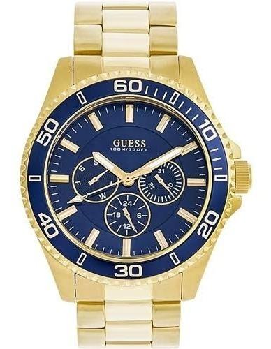 Relógio Guess Masculino 92487gpgsda5