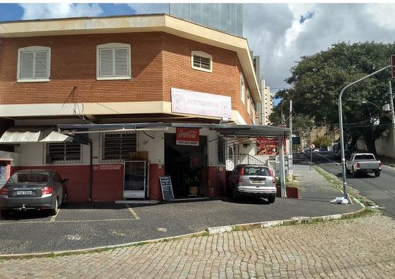 Passo Ponto Comercial - Mercado