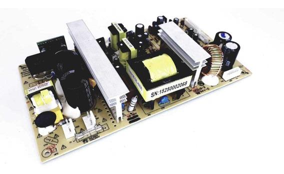 Placa Da Fonte Micro System Semp Toshiba Ms9050