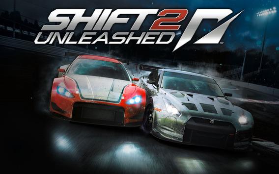 Shift 2 Unleashed Jogos Ps3 Psn Original Receba Hoje