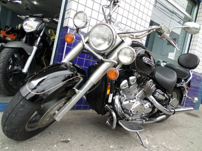 Yamaha Royal Star 1300 Custom