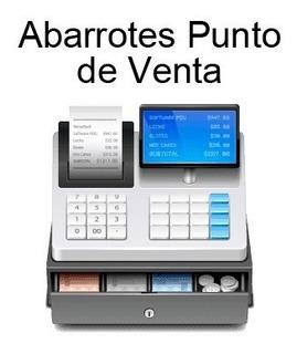 Software Pos Punto De Ventas,clientes,inventario Y Corte