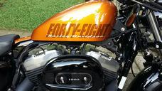 Harley Davidson Xl 1200 X Forty Eigth 2015