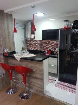 Apartamento Com 2 Dormitórios À Venda, 62 M² Por R$ 385.000 - Tucuruvi - São Paulo/sp - Ap4585