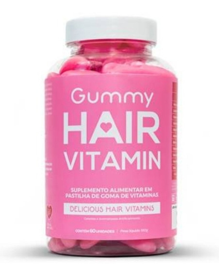 Gummy Hair Vitamin - Original