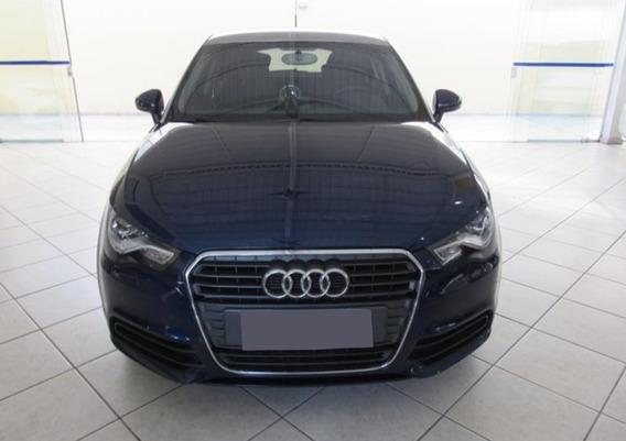 Audi A1 1.4 Tfsi Ambition S-tronic 5p