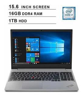 2019 Lenovo Premium Thinkpad E590 15.6 Inch Fhd Ips Laptop ®