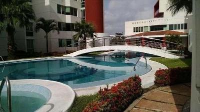 Renta De Departamento En Residencial Costa Verde