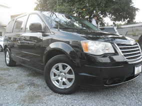 Chrysler Town & Country 3.8 Tela At