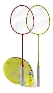 Set De Raquetas De Badminton 8490831