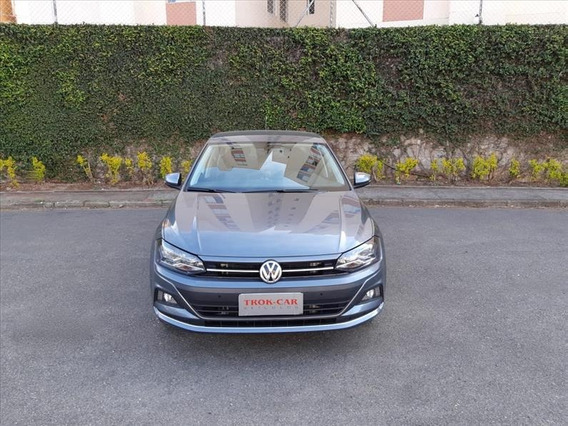 Volkswagen Virtus Virtus Highline 1.0 Tsi Automático Flex