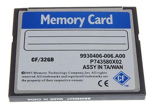 32gb Cf Cartão Memória Digital Para Câmeras Celulares Gps