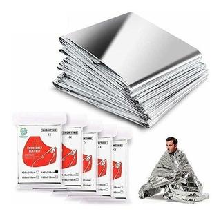 Manta Termica Emergencia Blanket
