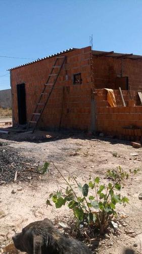 Imagem 1 de 1 de Construção De Alvenaria