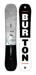 Tabla Snowboard Burton Process