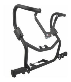 Protetor Motor E Carenagem Com Pedal Honda Bros 150 Chapam