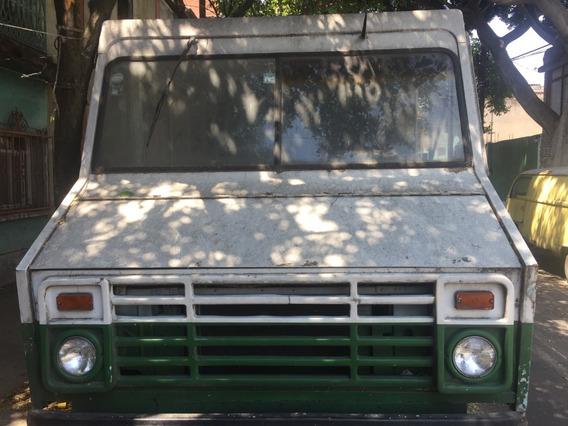 Chevrolet Vanette 1996