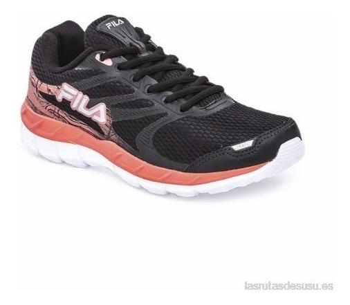 Zapatilla Running Fila - Grafic Ws