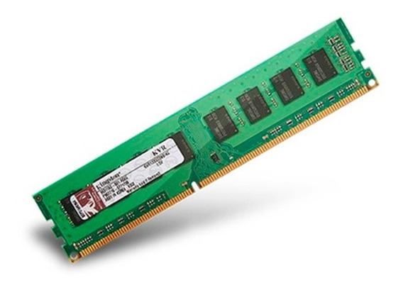 Memoria Ram Pc Kingston Ddr3 4gb 1600mhz