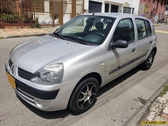 Renault Clio Autentic