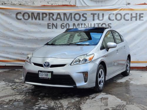Imagen 1 de 15 de Toyota Prius