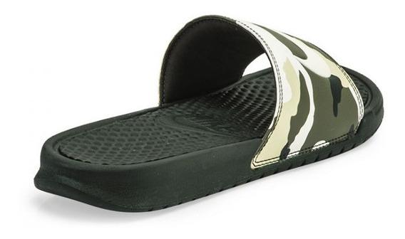 Ojotas Nike Jdi Camufladas 100% Originales Con Garantia