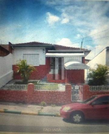 Casa À Venda, 180 M² Por R$ 875.000,00 - Vila Prudente (zona Leste) - São Paulo/sp - Ca0663