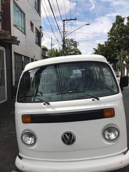 Volkswagen Kombi 2005 1.6 Std 3p Gasolina