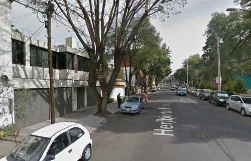 Casa De Recuperación, Con Uso De Suelo, Col. Del Valle