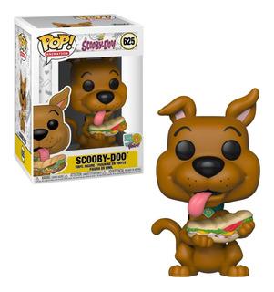 Funko Pop Scooby Doo Sandwich 625 Original Nuevo