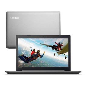 Notebook 15.6 I3-6006u 4gb 1tb Linux Mod: 80yh Prata Lenovo