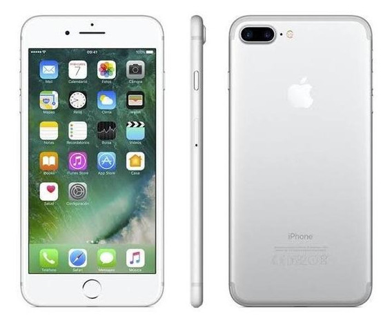 iPhone 7 Plus 32 Gb - Solo Equipo