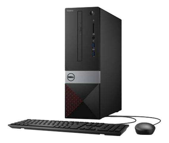 Desktop Dell Vostro Core I3- 3470