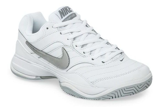 Nike Court Lite W Cod5062 062(us8) (uk5,5)