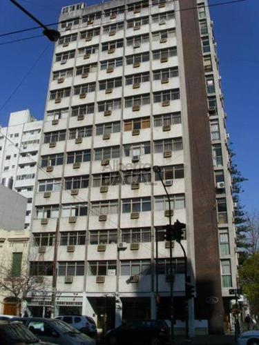 Oficina En Alquiler En 13 Esq. 49 La Plata - Alberto Dacal Propiedades