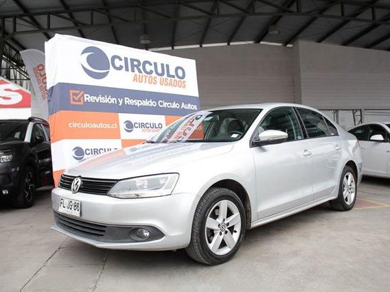 Volkswagen Vento 2.0 2013