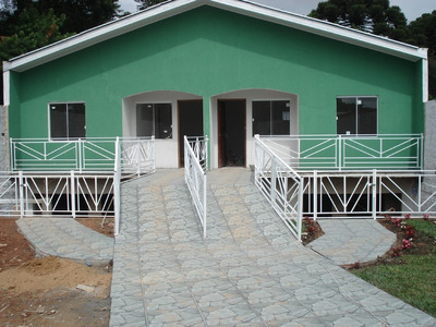 Casa Residencial Para Alugar - 00963.001