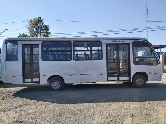 Micruss Urbanus Busscar