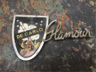 Insignia De Carlo Glamour