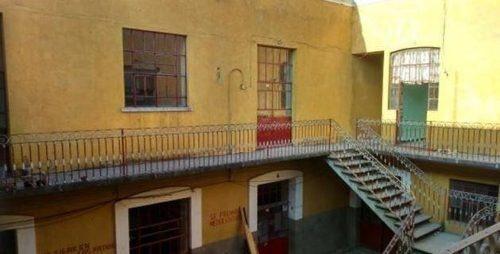 Casa En Venta En El Centro Puebla