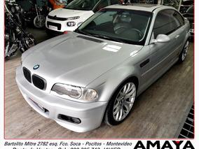 Amaya Garage Bmw Serie M 3.2 M3 Sportive Automatica Año 2002