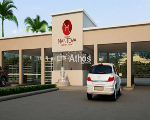 Imagem 1 de 2 de Terreno A Venda  Condominio Jardim Mantova - Tr02688 - 69215624