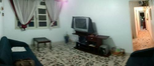 Imagem 1 de 8 de Apartamento  Residencial À Venda, Boqueirão, Praia Grande. - Ap2023