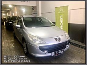 Peugeot 307 Xr 1.6 16v Impecable !!!! Amaya Garage