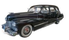 Cadillac 1942 Fleetwood Limosina