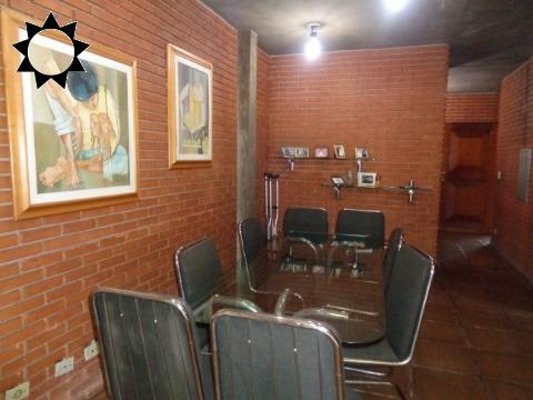Casa Vila Osasco - Ca10547
